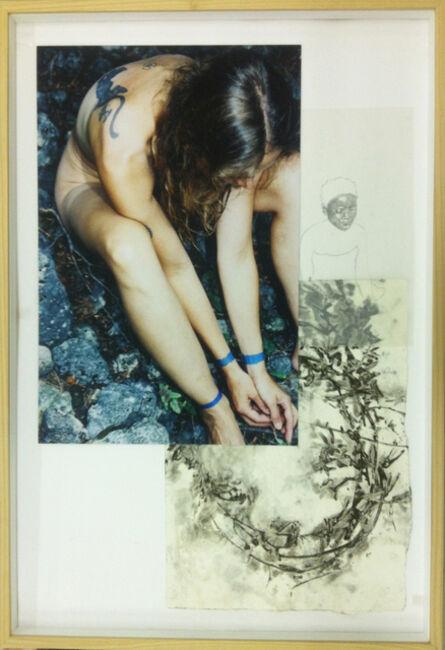 Iris Andraschek, '#3', 2002-2013