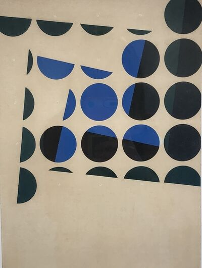Ary Brizzi, 'Sin título | Untitled', c.1957