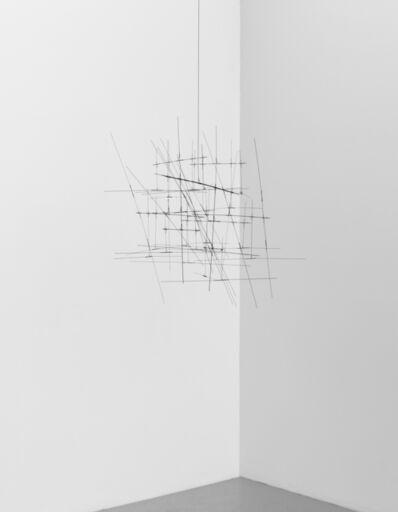 Knopp Ferro, 'Objekt 22:34', 2007
