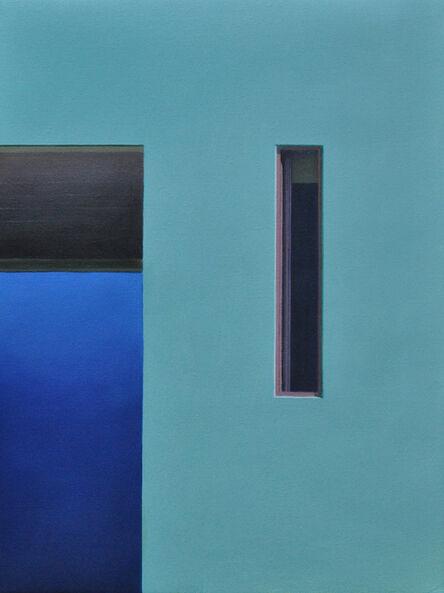 Carl Laubin, 'Gratte-Ciel Window', 2014