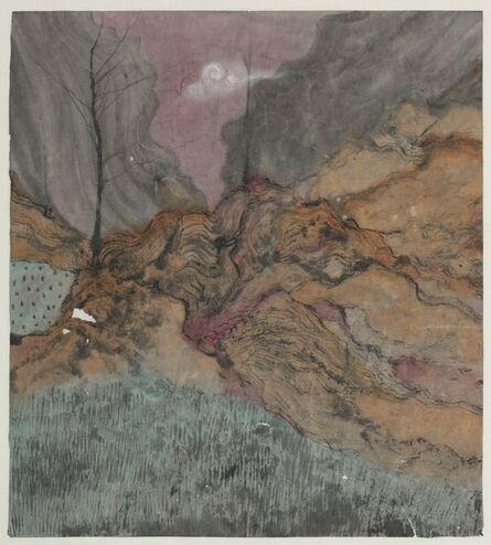 Lin Yusi, 'Clouds', 2014
