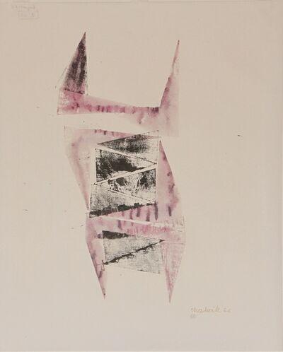 Lynn Chadwick, 'Untitled ', 1966
