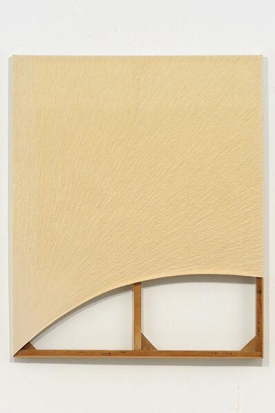 Amikam Toren, 'Pidgin Painting (Yessss)', 2002