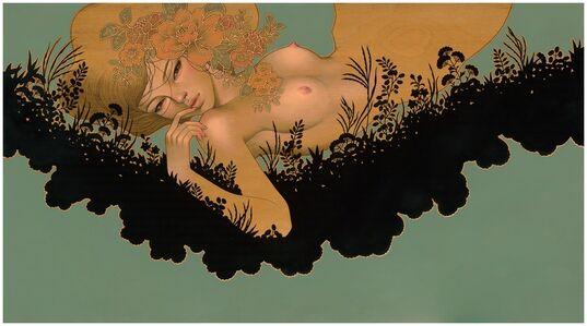 Audrey Kawasaki, 'Murmur', 2014
