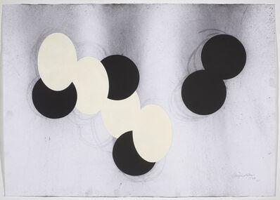 Nigel Hall, 'Drawing 1689', 2015