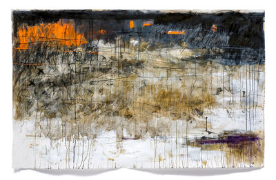 Jakob Kirchmayr, 'Erinnerung an das Meer', 2018