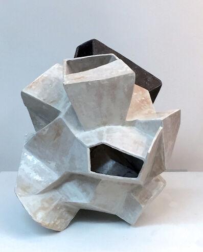 Linda Casbon, 'White Form', 2020