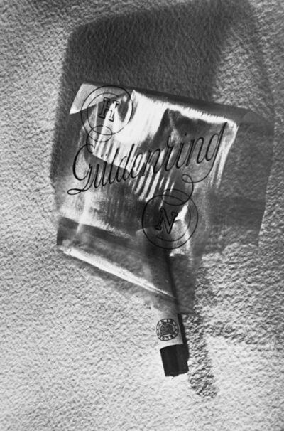 Ringl + Pit, 'Zigaretten Güldenring', 1930