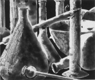 Tony Cragg, 'Laboratory Still No. 3', 1988