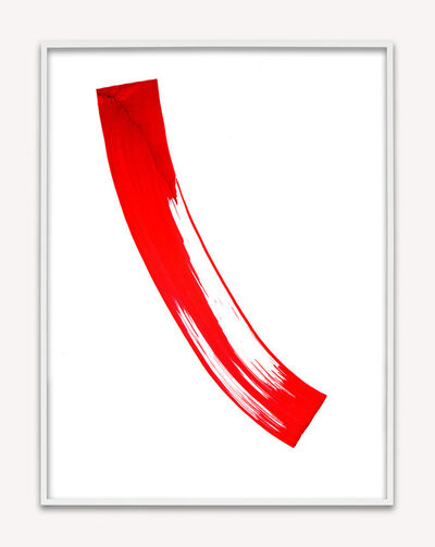 Phil Chang, 'Replacement Ink for Epson Printers (Red 172201) on Canson PhotoSatin Premium RC Paper', 2014