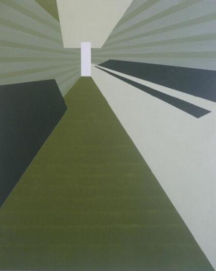 Yu Xiao 余晓, 'Zone No.1 ', 2011