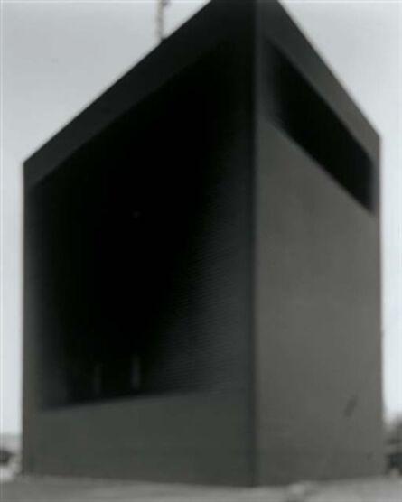 Hiroshi Sugimoto, 'Signal Box', 1998