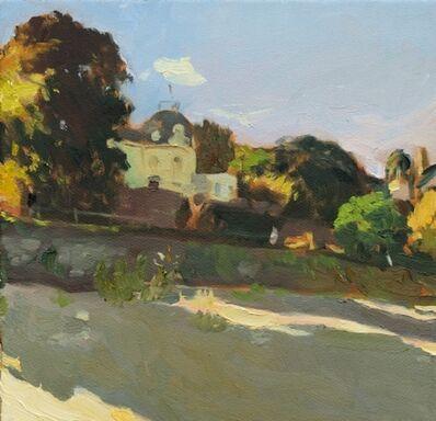 Martin Stommel, 'Blick-auf-die-Rheinvillen', 2007