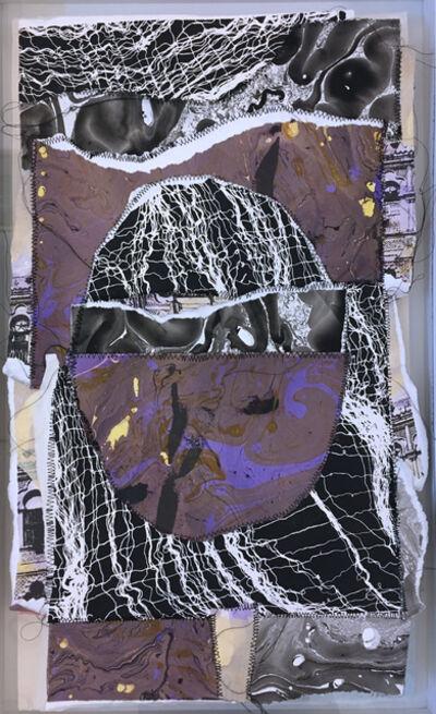 Loren Abbate, 'Space Egg', 2018
