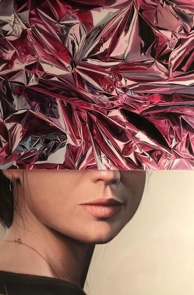David Uessem, 'Wild Cherry', 2019/2020