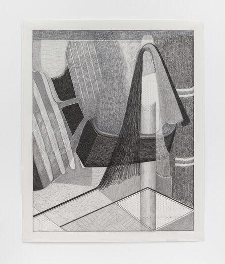 Magalie Guérin, 'Untitled (D1620-2018-18)', 2018
