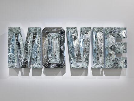 Doug Aitken, 'Movie', 2012