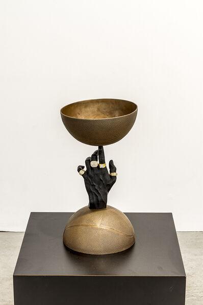 Luis Gispert, 'Double Triple', 2014