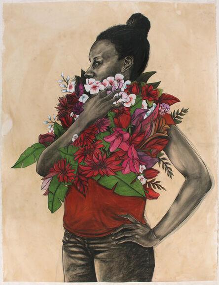 Robert Pruitt, 'Untitled', 2016