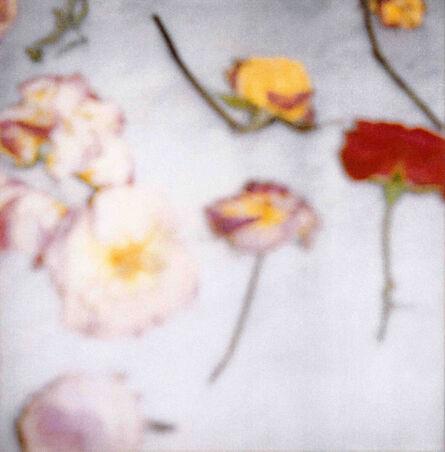Cy Twombly, 'Light Flowers III', 2008