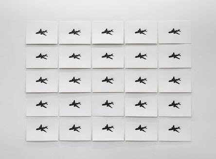 Fernando Zuluaga, 'Jetlag', 2015