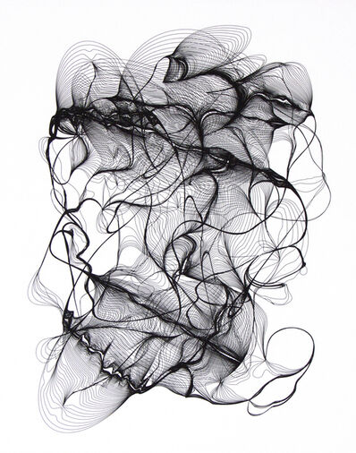 Ted Kincaid, 'Nest 45', 2008