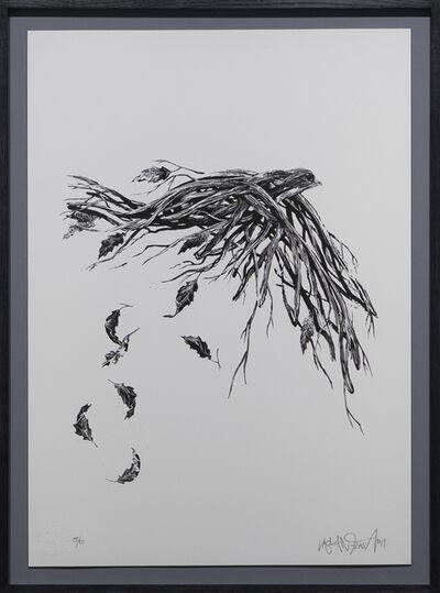 Vegan Flava, 'Migration from the Anthropocene II', 2019