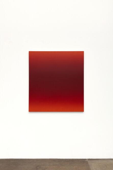Kristen Cliburn, 'Of Fire II (Homage to James Baldwin)', 2020