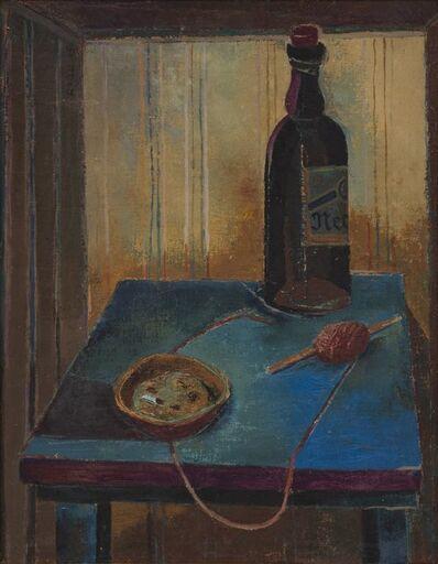Enrique Grau, 'Bodegón', 1949