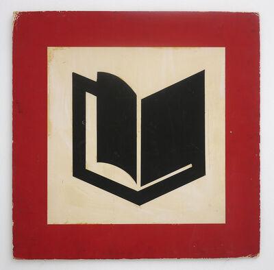 Matt Mullican, 'Untitled (Sign)', 1979