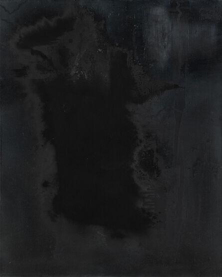 Vika Shumskaya, 'Total Darkness #9', 2015