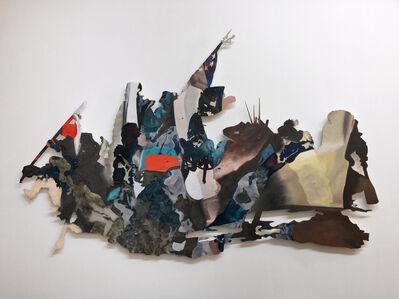 Dionisios Fragias, 'Improv', 2017-2020