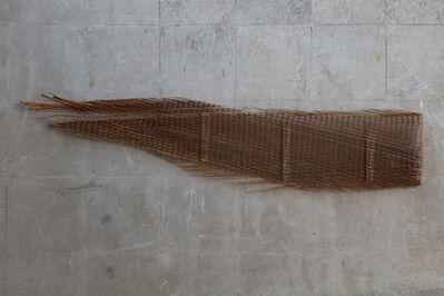 Herbert Golser, 'Shearing cut', 2015