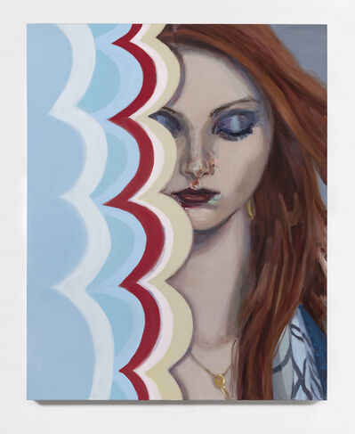 Janet Werner, 'Elvish', 2021