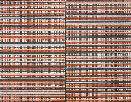 Daniel Feingold, 'Estrutura #02', 2012