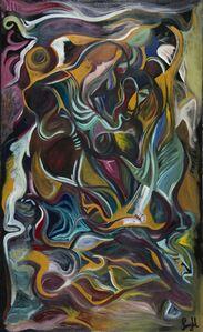 Monica Pennetti, 'Pain of Love', 2007