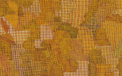Regina Pilawuk Wilson, 'Syaw (Fishnet)', 2014