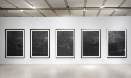 Tacita Dean, 'More or Less', 2011