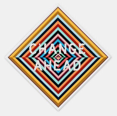 Archie Scott Gobber, 'Change Ahead', 2021