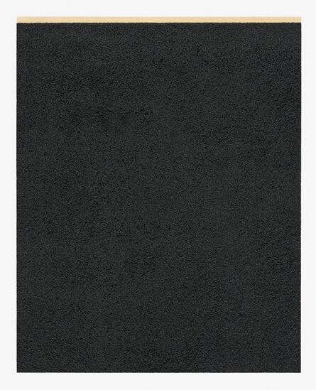 Richard Serra, 'Elevational Weight III', 2016