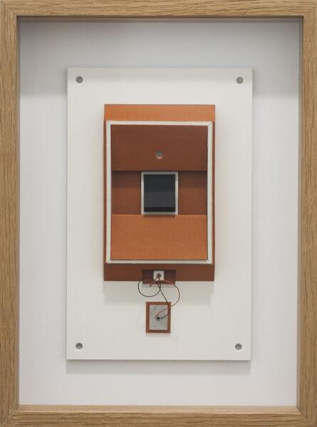 Carl Hammoud, 'Urgency', 2012