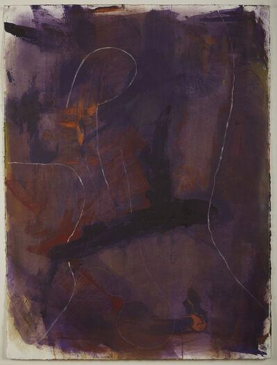 Roni Sherman Ramos, 'Shape of color 1', 2019