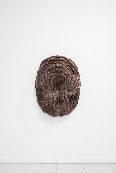 Johan Creten, 'Lust and Longing', 2012