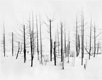 Darren Almond, '69th Parallel 2', 2005