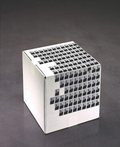 Douglas Gordon, 'Surface Mail Box at 7 lbs 5 oz (HH)', 2004