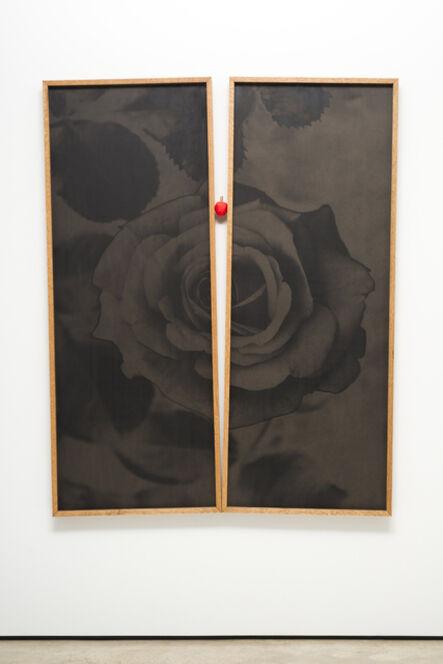 Colby Bird, 'Rose, Santa Monica', 2015