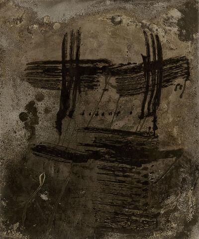 Chargesheimer (Karl-Heinz Hargesheimer), 'Untitled', ca. 1955