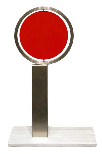Roger Phillips, 'Disc on Column', 2004