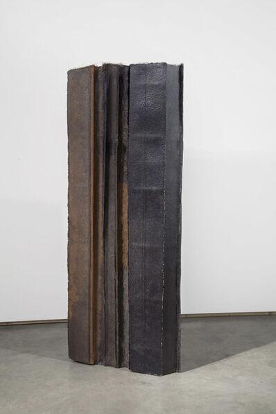 Carole Hodgson, 'Red Land', 2000