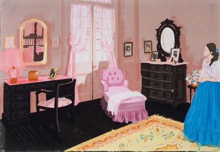 Stella Ebner, 'Louisiana Plantation Tour', 2014